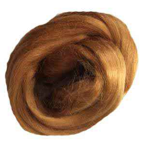 Light Auburn Viscose Wigging